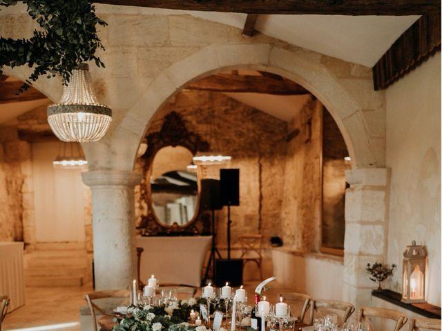 Le mariage de Richard et Nicki à Bordeaux, Gironde 22