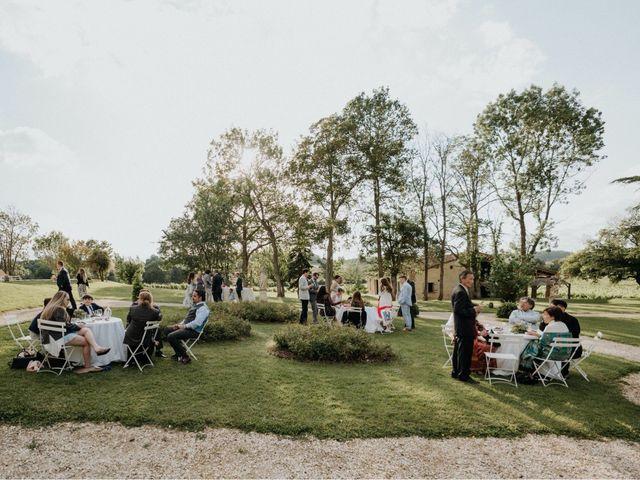 Le mariage de Richard et Nicki à Bordeaux, Gironde 23