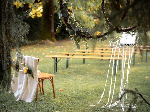 Le mariage de Jonathan et Marie à Saint-Médard-en-Jalles, Gironde 39
