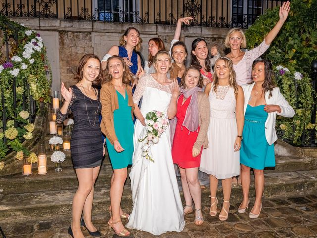 Le mariage de Grégory et Sophie à Villepreux, Yvelines 4