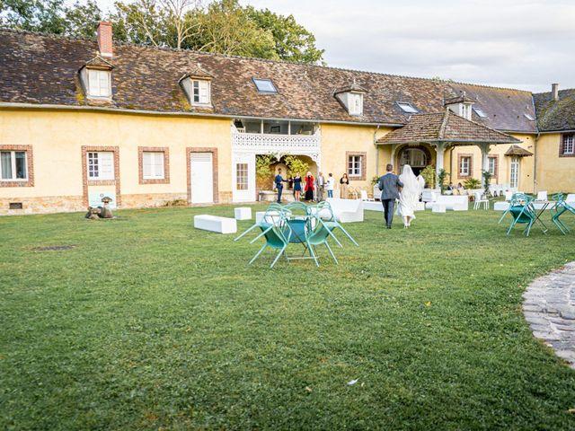 Le mariage de Grégory et Sophie à Villepreux, Yvelines 10