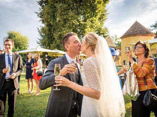 Le mariage de Grégory et Sophie à Villepreux, Yvelines 12