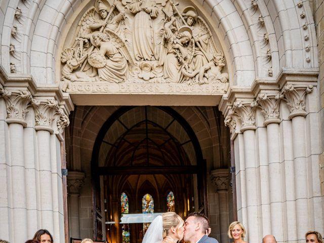 Le mariage de Grégory et Sophie à Villepreux, Yvelines 13