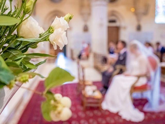 Le mariage de Grégory et Sophie à Villepreux, Yvelines 15