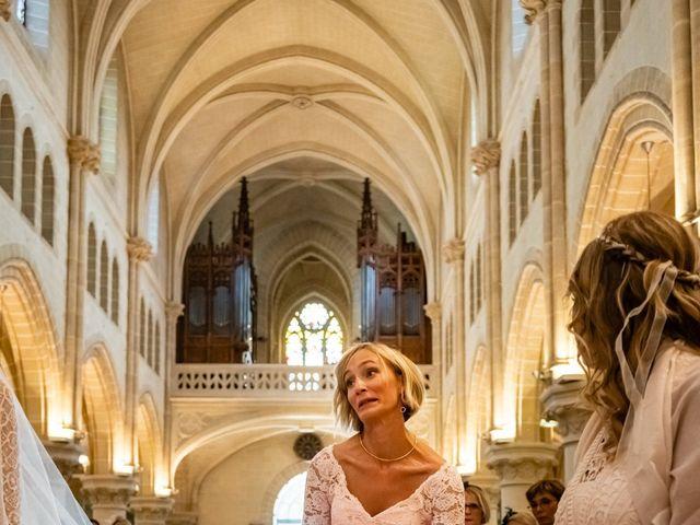 Le mariage de Grégory et Sophie à Villepreux, Yvelines 16