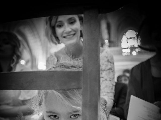 Le mariage de Grégory et Sophie à Villepreux, Yvelines 17