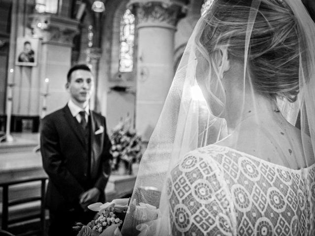 Le mariage de Grégory et Sophie à Villepreux, Yvelines 18