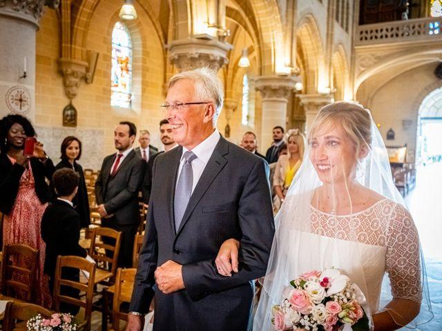 Le mariage de Grégory et Sophie à Villepreux, Yvelines 19