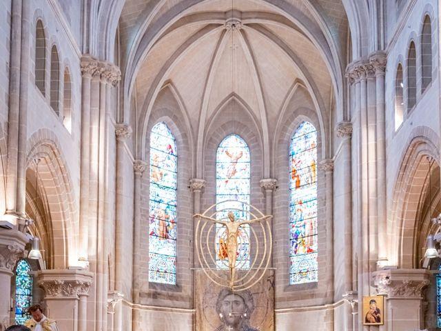 Le mariage de Grégory et Sophie à Villepreux, Yvelines 21