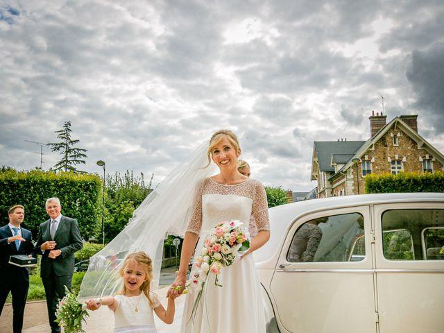 Le mariage de Grégory et Sophie à Villepreux, Yvelines 22