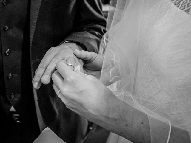 Le mariage de Grégory et Sophie à Villepreux, Yvelines 23