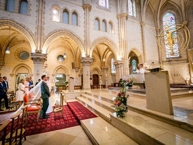 Le mariage de Grégory et Sophie à Villepreux, Yvelines 24