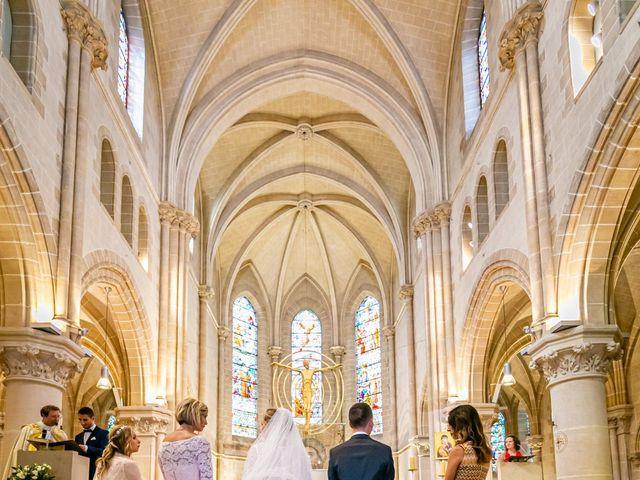 Le mariage de Grégory et Sophie à Villepreux, Yvelines 25
