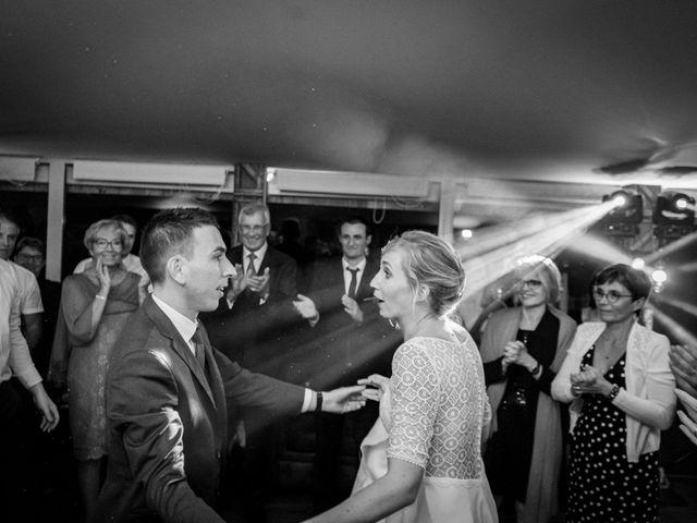 Le mariage de Grégory et Sophie à Villepreux, Yvelines 47