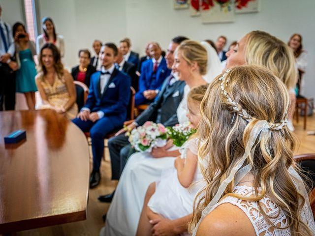 Le mariage de Grégory et Sophie à Villepreux, Yvelines 81