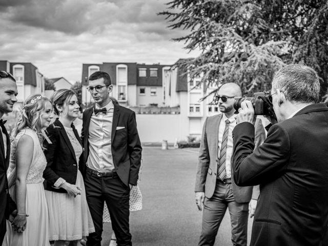 Le mariage de Grégory et Sophie à Villepreux, Yvelines 83