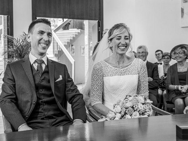 Le mariage de Grégory et Sophie à Villepreux, Yvelines 90