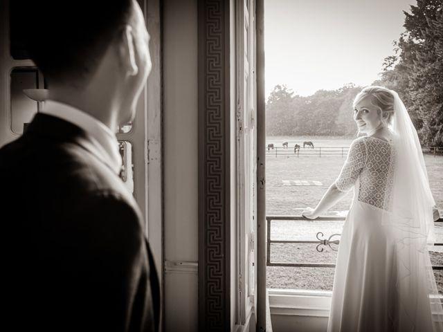 Le mariage de Grégory et Sophie à Villepreux, Yvelines 98