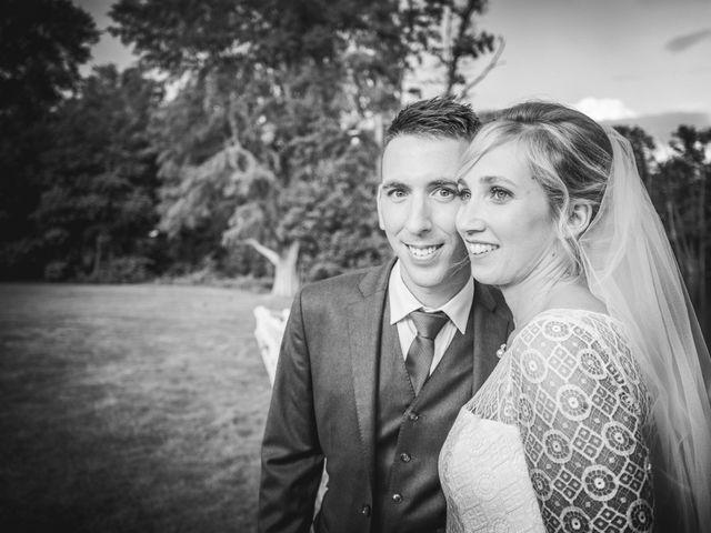 Le mariage de Grégory et Sophie à Villepreux, Yvelines 101
