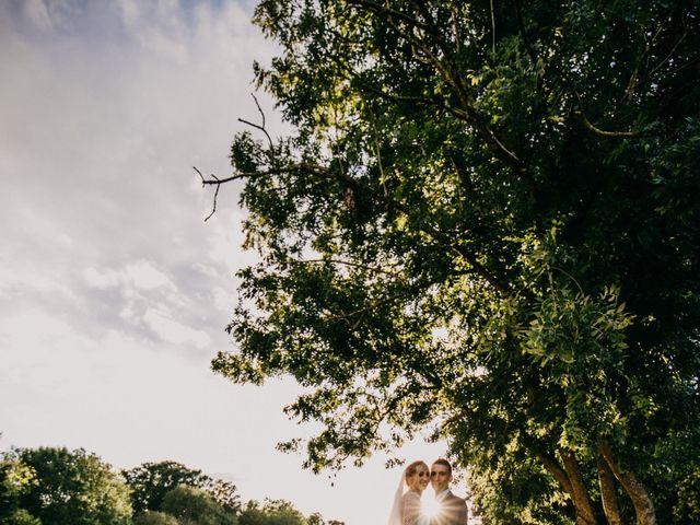 Le mariage de Grégory et Sophie à Villepreux, Yvelines 110