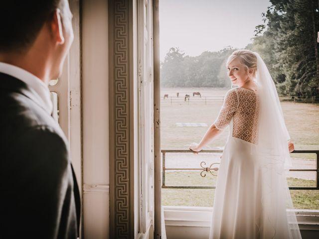 Le mariage de Grégory et Sophie à Villepreux, Yvelines 2