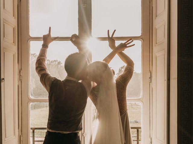 Le mariage de Grégory et Sophie à Villepreux, Yvelines 118