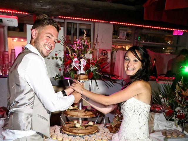 Le mariage de Florent et Sandra à Cavalière, Var 29