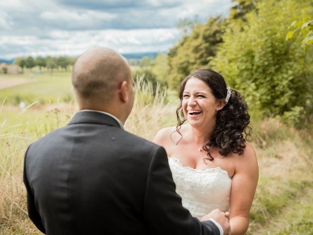Le mariage de Xavier et Cindy à Le Puy-en-Velay, Haute-Loire 10