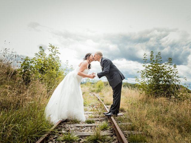 Le mariage de Xavier et Cindy à Le Puy-en-Velay, Haute-Loire 1