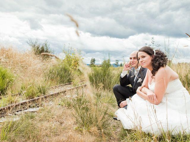 Le mariage de Xavier et Cindy à Le Puy-en-Velay, Haute-Loire 11
