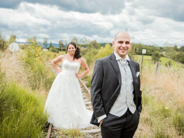 Le mariage de Xavier et Cindy à Le Puy-en-Velay, Haute-Loire 13