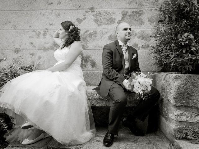 Le mariage de Xavier et Cindy à Le Puy-en-Velay, Haute-Loire 14