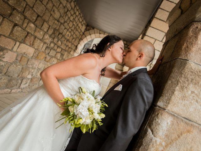 Le mariage de Xavier et Cindy à Le Puy-en-Velay, Haute-Loire 16