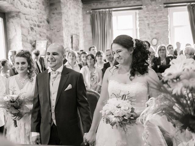 Le mariage de Xavier et Cindy à Le Puy-en-Velay, Haute-Loire 20