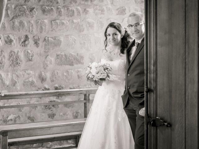 Le mariage de Xavier et Cindy à Le Puy-en-Velay, Haute-Loire 22
