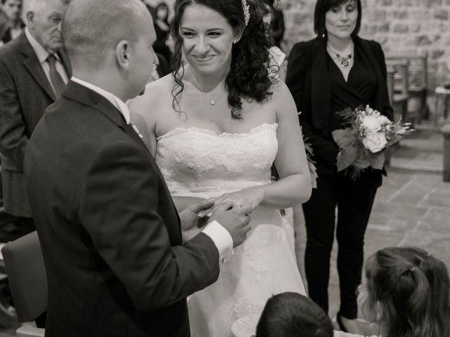 Le mariage de Xavier et Cindy à Le Puy-en-Velay, Haute-Loire 23