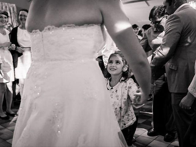 Le mariage de Xavier et Cindy à Le Puy-en-Velay, Haute-Loire 28