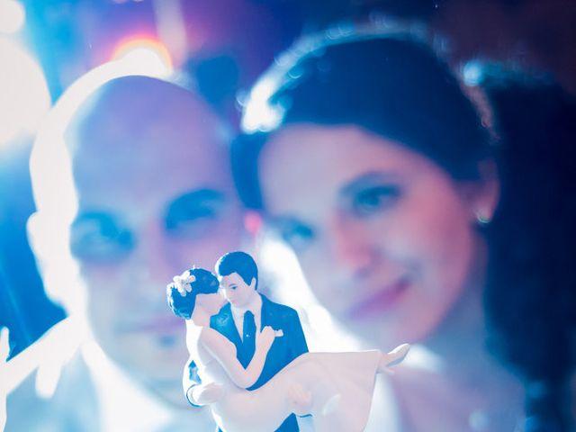 Le mariage de Xavier et Cindy à Le Puy-en-Velay, Haute-Loire 30