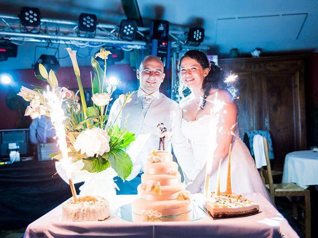 Le mariage de Xavier et Cindy à Le Puy-en-Velay, Haute-Loire 31