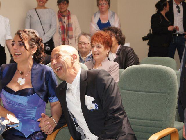 Le mariage de Sandra et Philippe à Saint-Nazaire, Loire Atlantique 5
