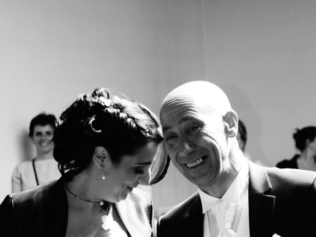 Le mariage de Sandra et Philippe à Saint-Nazaire, Loire Atlantique 6