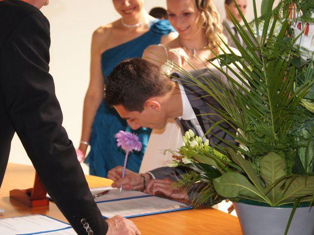 Le mariage de Sandra et Philippe à Saint-Nazaire, Loire Atlantique 8