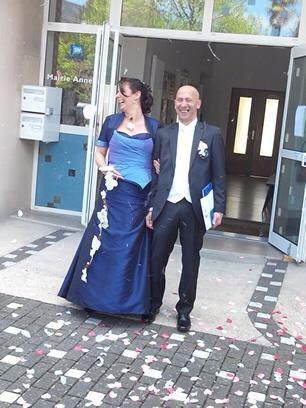 Le mariage de Sandra et Philippe à Saint-Nazaire, Loire Atlantique 9