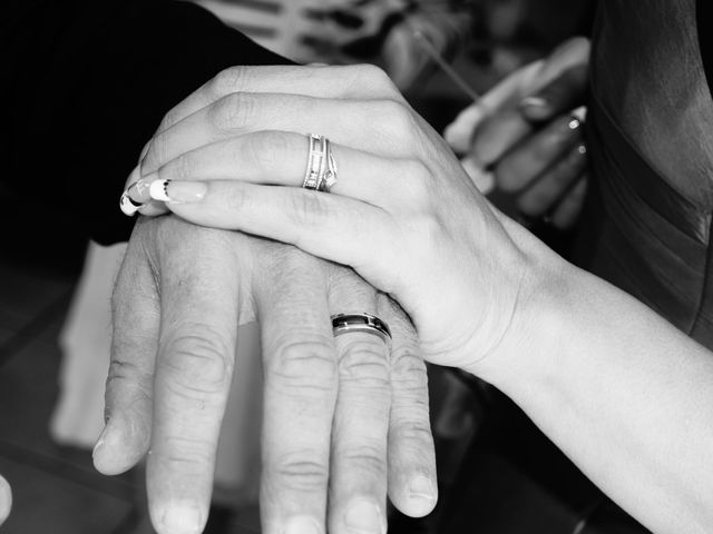 Le mariage de Sandra et Philippe à Saint-Nazaire, Loire Atlantique 2