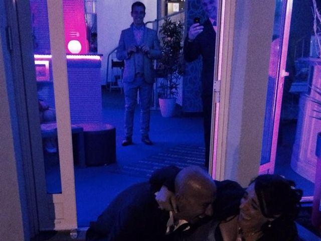 Le mariage de Sandra et Philippe à Saint-Nazaire, Loire Atlantique 17