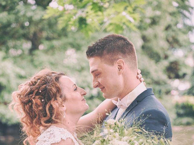 Le mariage de Jean-Yves et Mélanie à Tours, Indre-et-Loire 26