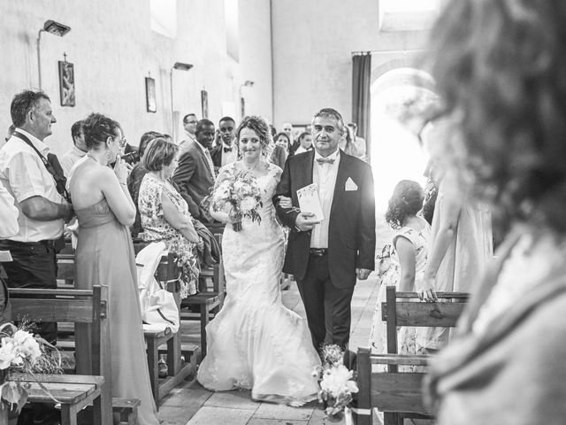 Le mariage de Jean-Yves et Mélanie à Tours, Indre-et-Loire 27