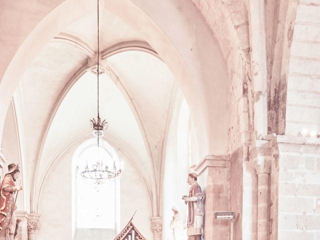 Le mariage de Jean-Yves et Mélanie à Tours, Indre-et-Loire 29