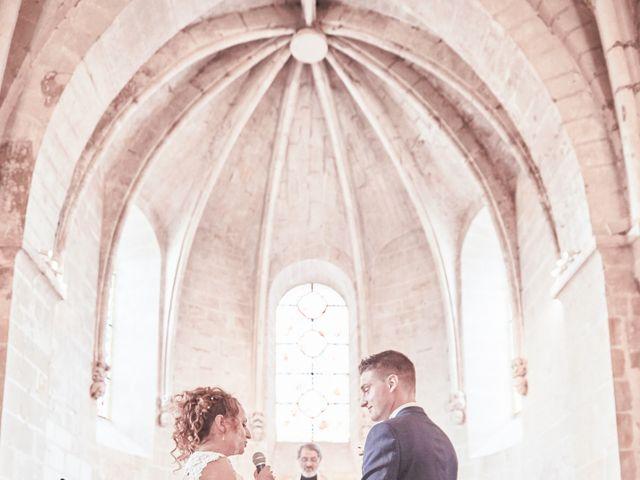 Le mariage de Jean-Yves et Mélanie à Tours, Indre-et-Loire 30