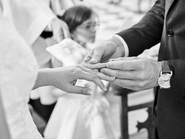 Le mariage de Jean-Yves et Mélanie à Tours, Indre-et-Loire 31